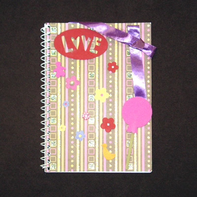 personal journal making art craft and scrapbooking gallery