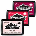 Ranger Adirondack Pigment Ink - Earthtones