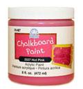 FolkArt Chalkboard Paint 8 oz.