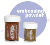 Stampendous - Embossing Powder
