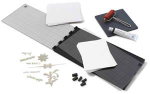Letterpress Starter Kit