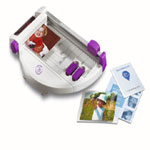 Purple Cows Multi Trimmer and Laminator - A5