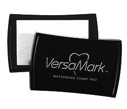 Tsukineko VersaMark - Watermark Inkpad