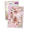 Crafter's Companion - Flower Fairies Rubber Stamp - Almond Blossom