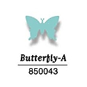 CarlaCraft CP-1 Butterfly - A