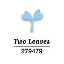 CarlaCraft CP-2 Two Leaves