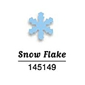 CarlaCraft CP-2 Snow Flake