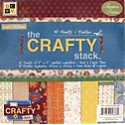 DCWV - Crafty Stack 8X8