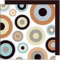 SEI Patterned Paper - Tommy Targets